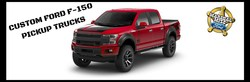 Marshal Mize Ford located in the Chattanooga area provides local drivers with a wealth of custom Ford F-150 models to choose from that include Ford F-150 ROUSH® Raptor models, Black Widow special editions and high-powered Shelby® variants.