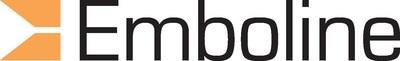 Emboline, Inc. Logo (PRNewsfoto/Emboline, Inc.)