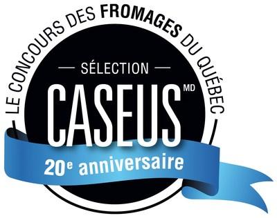 Logo : Sélection Caseus (Groupe CNW/Ministère de l'Agriculture, des Pêcheries et de l'Alimentation)