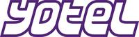 YOTEL Logo (PRNewsfoto/YOTEL)