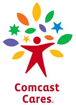 More Than 40 Boys & Girls Clubs Nationwide To Benefit From 17th Annual Comcast Cares Day