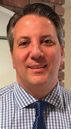 Rob Winston, President/CEO of Fordham Capital LLC