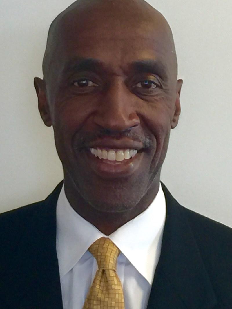 Trent Tucker, New Spokesman for Hunger Impact Partners