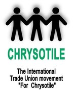 Kazakhstan Hosted International Trade Union Conference on Chrysotile Asbestos