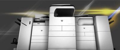 HP A3 Multifunction Portfolio