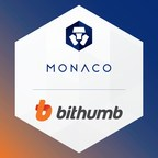 Monaco MCO Token to List on Bithumb