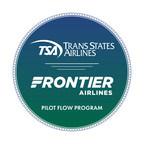 Trans States Airlines Frontier Airlines Pilot Flow Program