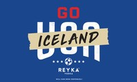 Reyka Vodka Calls On U.S. Fans To Root For Iceland In World Cup