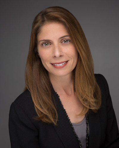 Amanda Calpin, Chief Financial Officer for Telemundo Networks