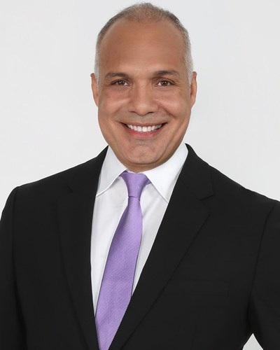 Ronald Day, Executive Vice President of Programming for Telemundo Networks