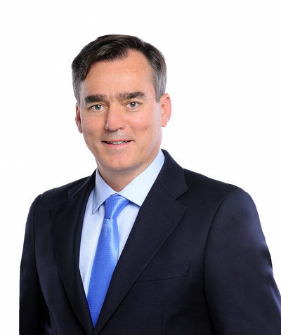 Ignacio Barrera, Senior Vice President of Sales and Business Development for Telemundo Global Studios