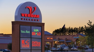 National Asset Services (NAS), one of the Country's leading commercial real estate management companies, has been named the asset management company for Verdae Village Shopping Center in Greenville, SC.