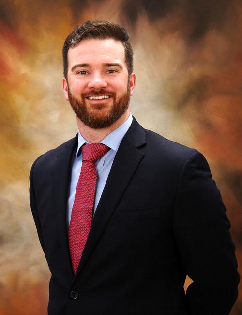 Trent Limban, New Business Developer at DENTCO