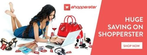 Shopperster