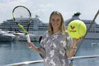 Tennissuperstjernen Woznicki Bliver Ambassadør For Appen Lympo