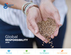 General Mills Reports Progress on Global Responsibility Commitments and Investments
