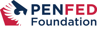 PenFed Foundation Logo (PRNewsfoto/PenFed Foundation)