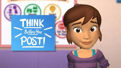 BSCC Foundation's Newest Animated Video