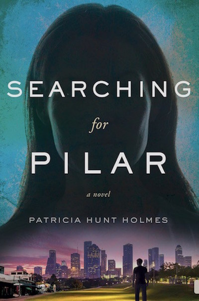 Cover of Searching for Pilar