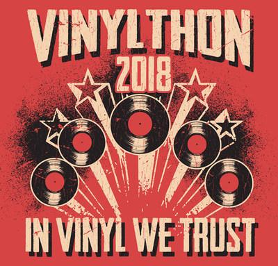 Vinylthon 2018'