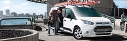 2018 Ford Transit Connect Van research and information