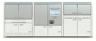 BD COR system is an all new high-throughput molecular platform designed to support a menu of clinically differentiated assays for women's health, sexually transmitted infections and gastrointestinal (GI) applications.