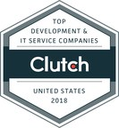 New Research Names Top Development and IT Services Companies Across the U.S. in 2018