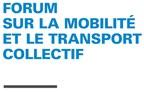 Logo : Forum sur la mobilité et le transport collectif (Groupe CNW/Ville de Laval)