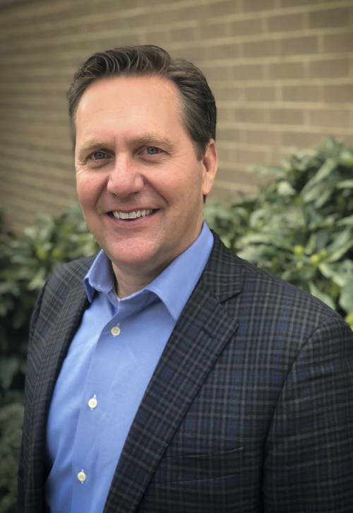 Shawn Morris, Chief Executive Officer of Privia Health