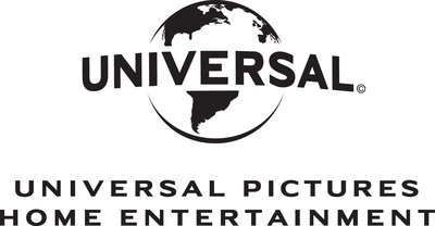 Universal Pictures Home Entertainment Logo (PRNewsfoto/Universal Pictures Home Enterta)