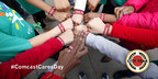 City Year Joins Comcast NBCUniversal to Bring 17th Annual Comcast Cares Day to Life