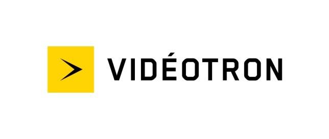 Logo : Vidéotron (Groupe CNW/Vidéotron)