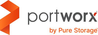 Portworx (PRNewsfoto/Portworx)