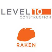 Raken, the top rated daily reporting app for the construction industry, announces a partnership with prominent California-based general contractor, Level 10 Construction.