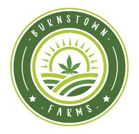 Logo: Burnstown Farms Cannabis Company Ltd (CNW Group/Burnstown Farms Cannabis Company Ltd)