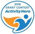 2018 ActivityHero Business Grant Contest