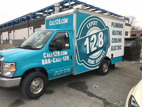 128 Plumbing, Heating, Cooling & Electric advises homeowners in the greater Boston area of the benefits of whole-home water filtration, purification and softening.
