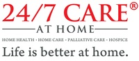www.247cah.com (PRNewsfoto/24/7 Care At Home)