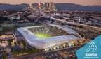 Los Angeles Football Club Selects Appetize To Innovate Food And Beverage Sales At Brand New Banc Of California Stadium