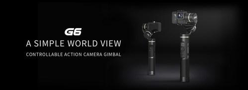 Feiyu G6 - A Simple World View