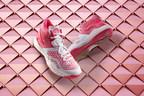 Peak anunció el lanzamiento de las primeras zapatillas para voleibol impresas en 3D del mundo