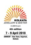 KJGF 2018 logo (PRNewsfoto/UBM India Pvt. Ltd.)