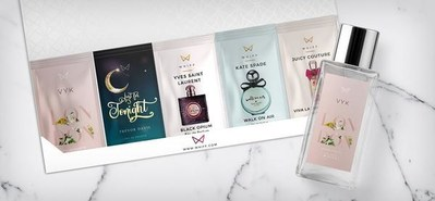 Whiff Personalized Perfume