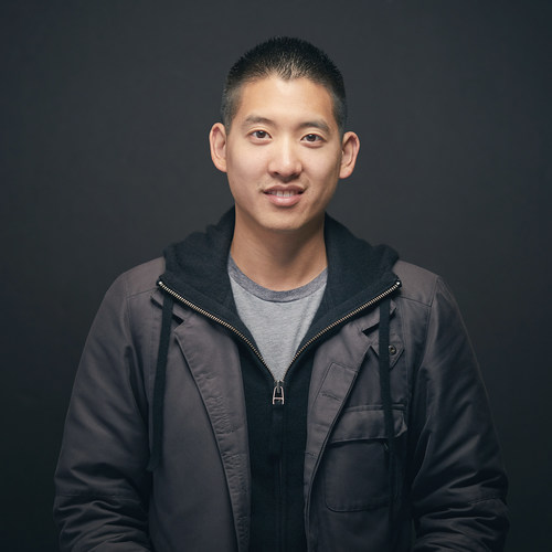 Steven Ou, Co-Founder & Chief Technology Officer of Touch of Modern