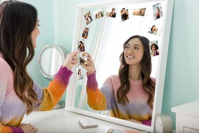#LiveIRL with Canon U.S.A.'s New IVY Mini Photo Printer