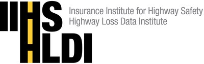 Insurance Institute for Highway Safety Highway Loss Data Institute Logo