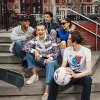 Bringing Pop To Fashion: Pepsi® Launches Global Capsule Collection With Boohoo, Umbro, Le Specs, New Era And Anteater