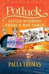 POTLUCK: Little Stories from a Big Table