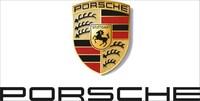 Porsche Logo (PRNewsfoto/Porsche)