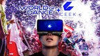CEEK VIRTUAL REALITY Partners With World's Preeminent Dance Championships, World Of Dance